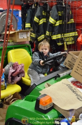 2014-12-20 Glenwood Toy and Food Drive