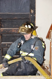 2012 Fire Academy