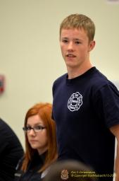2015 Fire Academy